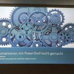 PowerShell Schnipseljagd 46/2019